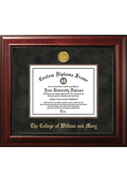 William & Mary Tribe Executive Diploma Picture Frame