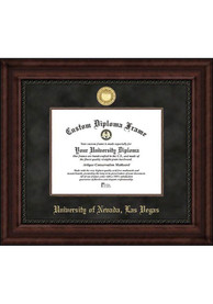 UNLV Runnin Rebels Executive Diploma Picture Frame