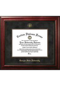 Georgia State Panthers Executive Diploma Picture Frame