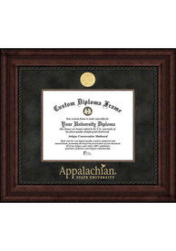 Appalachian State Mountaineers Executive Diploma Picture Frame