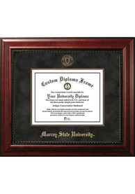 Murray State Racers Executive Diploma Picture Frame