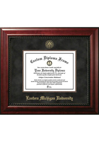 Eastern Michigan Eagles Executive Diploma Picture Frame
