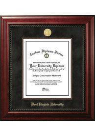 West Virginia Mountaineers Executive Diploma Picture Frame