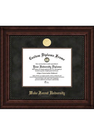 Wake Forest Demon Deacons Executive Diploma Picture Frame