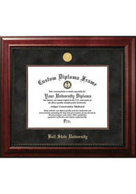 Ball State Cardinals Executive Diploma Picture Frame
