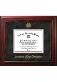 New Hampshire Wildcats Executive Diploma Picture Frame