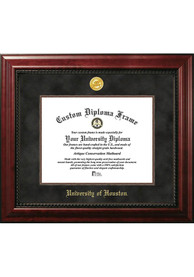 Houston Cougars Executive Diploma Picture Frame