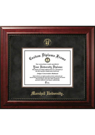 Marshall Thundering Herd Executive Diploma Picture Frame