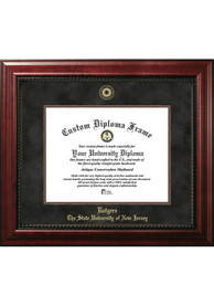 Rutgers Scarlet Knights Executive Diploma Picture Frame