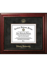 Liberty Flames Executive Diploma Picture Frame