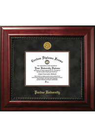 Purdue Boilermakers Executive Diploma Picture Frame