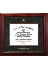 Tulane Green Wave Executive Diploma Picture Frame