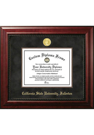 Cal State Fullerton Titans Executive Diploma Picture Frame