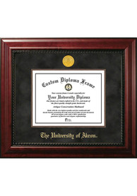 Akron Zips Executive Diploma Picture Frame