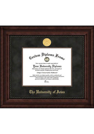 Iowa Hawkeyes Executive Diploma Picture Frame