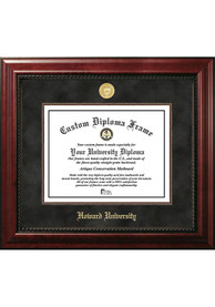 Howard Bison Executive Diploma Picture Frame