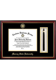 Murray State Racers Tassel Box Diploma Picture Frame