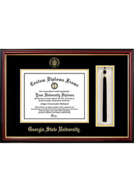 Georgia State Panthers Tassel Box Diploma Picture Frame