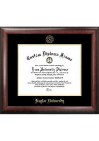 Baylor Bears Gold Embossed Diploma Frame Picture Frame
