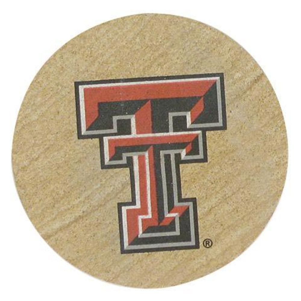 Texas Tech Red Raiders Coaster - Image 1