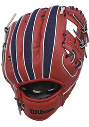 St Louis Cardinals 10` Youth Balls and Helmets Glove