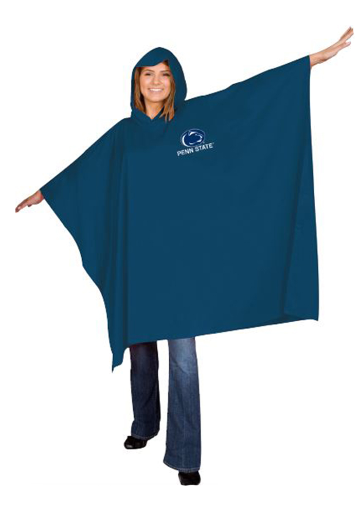 Penn State Nittany Lions LW Poncho - Image 1