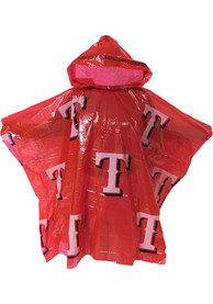Texas Rangers Lightweight Poncho