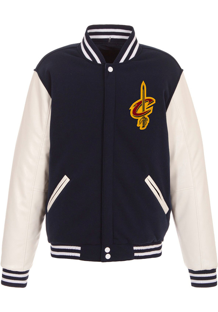 cleveland cavaliers jacket