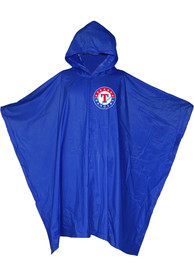 Texas Rangers Medium Weight Poncho