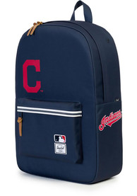 Cleveland Indians Herschel Supply Co Heritage Backpack - Navy Blue