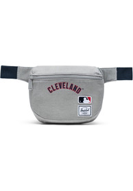 Cleveland Indians Herschel Supply Co Fifteen Backpack - Grey