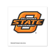 Oklahoma State Cowboys 4 Pack Tattoo