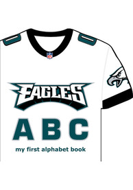 Philadelphia Eagles ABC Children's Book