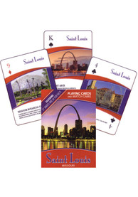 St Louis Playing Cards