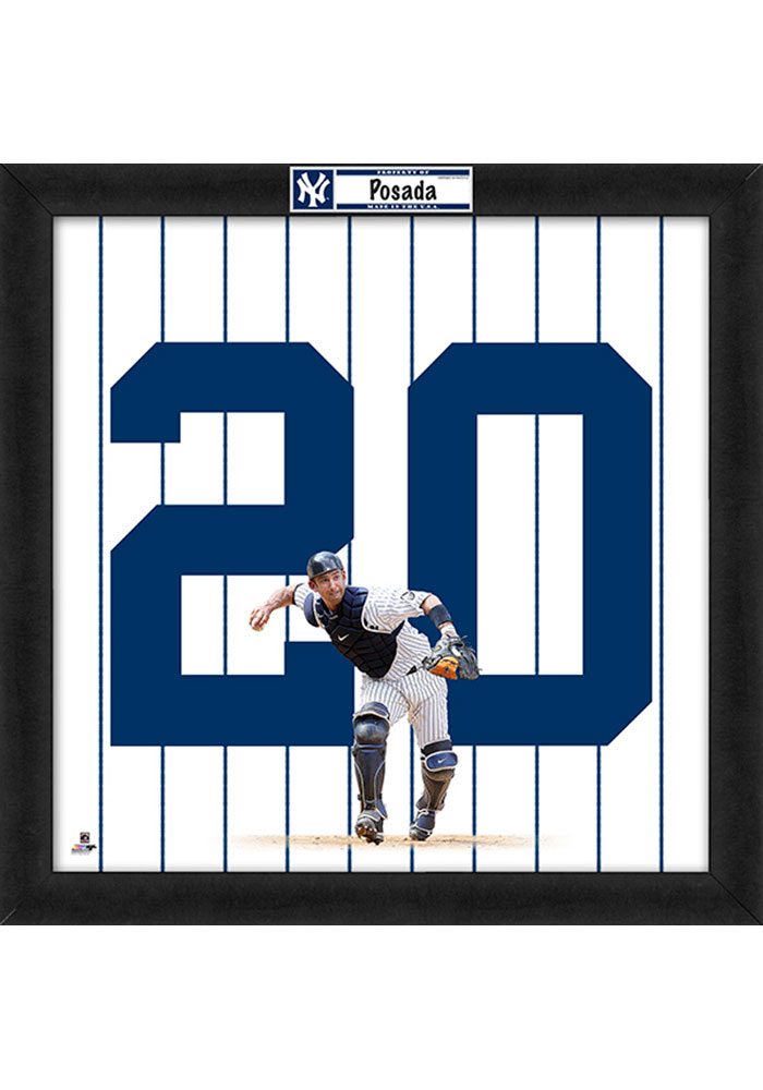 New York Yankees 20x20 Uniframe Framed Posters - Image 1