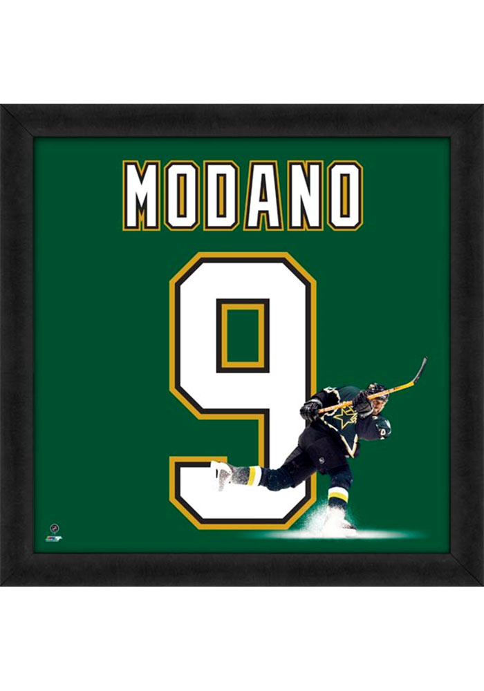 Dallas Stars 20x20 Uniframe Framed Posters - Image 1