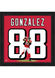 Atlanta Falcons 20x20 Uniframe Framed Posters