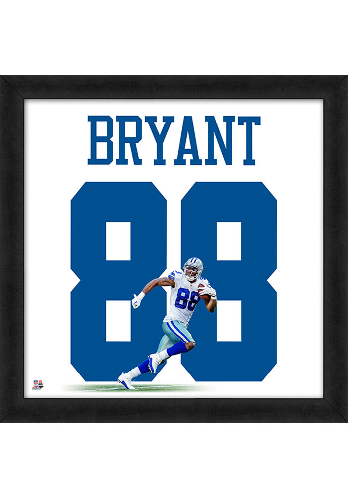 Dallas Cowboys 20x20 Uniframe Framed Posters - Image 1