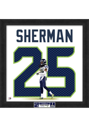 Seattle Seahawks 20x20 Uniframe Framed Posters