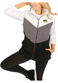 Missouri Tigers Womens Gameday Couture On Point Vest -