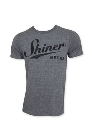 Mens Grey Fashion Tee