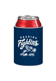 Reading Fightin Phils Team Logo Coolie
