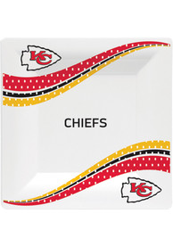 Kansas City Chiefs Jersey Collection 6.5 Paper Plates