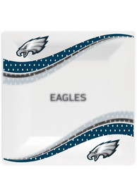 Philadelphia Eagles Jersey Collection 6.5 Paper Plates