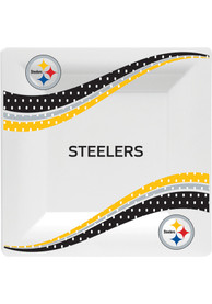 Pittsburgh Steelers Jersey Collection 6.5 Paper Plates