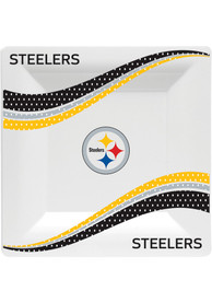 Pittsburgh Steelers Jersey Collection 9.5 Paper Plates