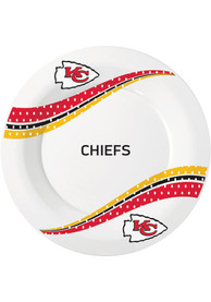 Kansas City Chiefs Jersey Collection 7 Paper Plates