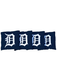 Detroit Tigers All-Weather Cornhole Bags Tailgate Game