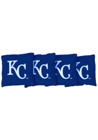 Kansas City Royals All-Weather Cornhole Bags Tailgate Game