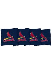 St Louis Cardinals All-Weather Cornhole Bags Tailgate Game
